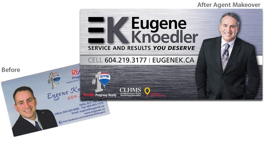 Eugene Knoedler