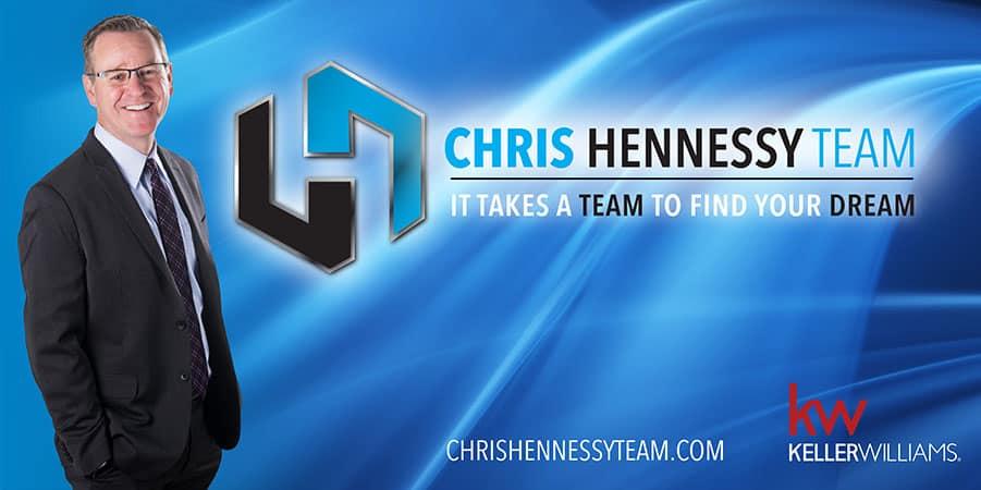 Chris Hennessy