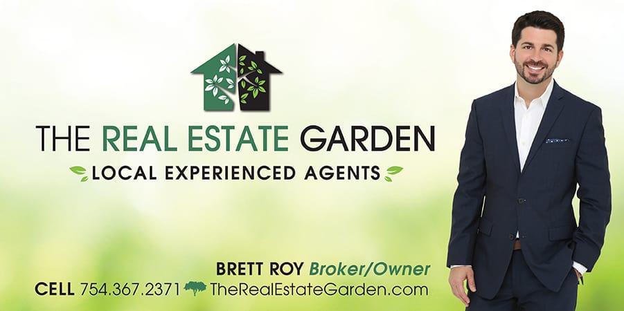 Brett Roy - Realtor Branding