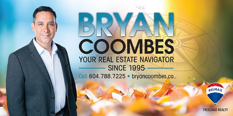 Bryan Coombes