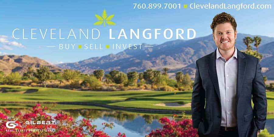 Cleveland Langford