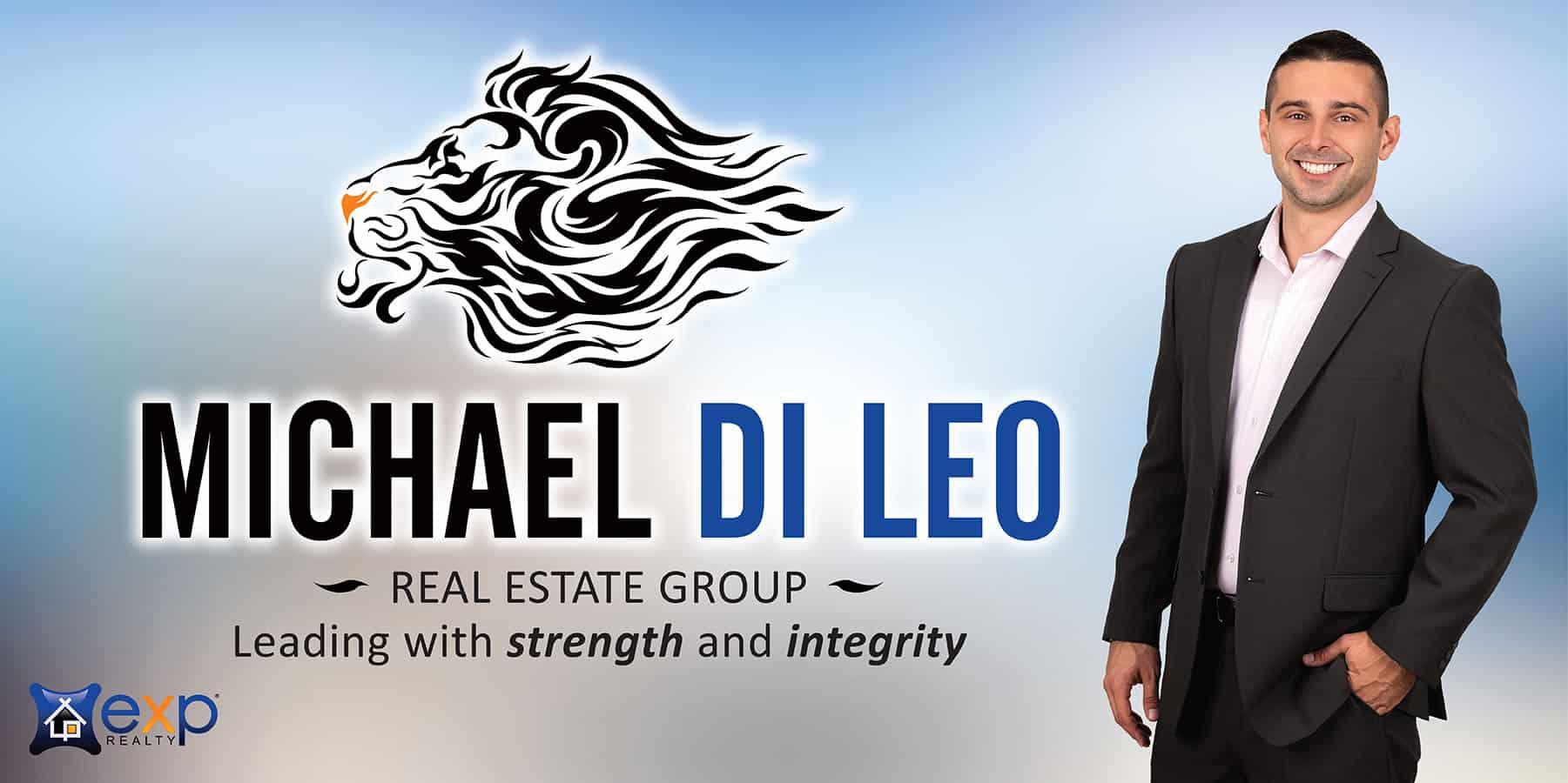 Agent Makeover Michael Di Leo