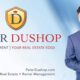 Peter Dushop - Agent Makeover